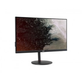 "Acer XV272UP 68.6 cm (27"") 2560 x 1440 pixels Quad HD LED Black"