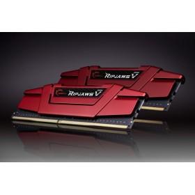 G.Skill Ripjaws V F4-3600C19D-32GVRB módulo de memoria 32 GB 2 x 16 GB DDR4 3600 MHz