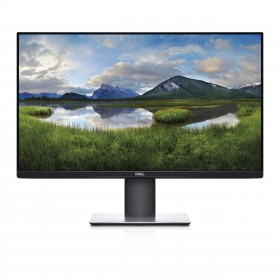 "DELL P2719HC 68,6 cm (27"") 1920 x 1080 Pixel Full HD LCD Nero"