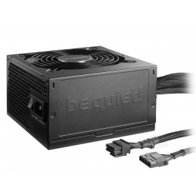 be quiet! System Power 9 unité d'alimentation d'énergie 700 W 20+4 pin ATX ATX Noir