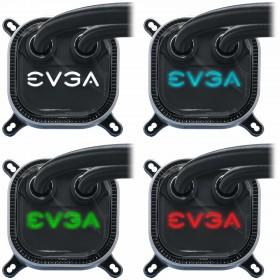 EVGA 360MM CPU CLC COOLER raffredamento dell'acqua e freon