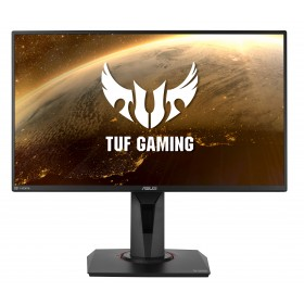 "ASUS TUF Gaming VG259QR 62,2 cm (24.5"") 1920 x 1080 Pixel Full HD LED Nero"