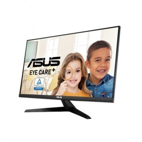 "ASUS VY279HE computer monitor 68.6 cm (27"") 1920 x 1080 pixels Full HD LED Black"