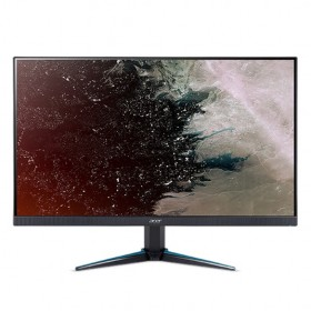 "Acer VG270UP 68.6 cm (27"") 2560 x 1440 pixels Quad HD LED Black"