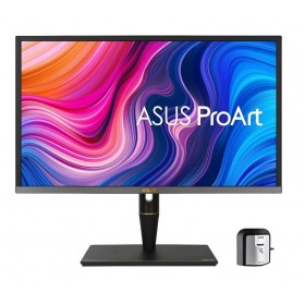 "ASUS ProArt PA27UCX-K monitor piatto per PC 68,6 cm (27"") 3840 x 2160 Pixel 4K Ultra HD LED Nero"