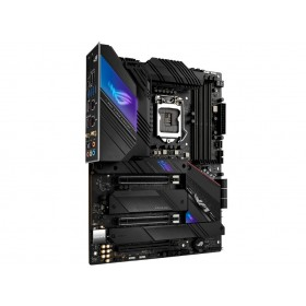 ASUS ROG STRIX Z590-E GAMING WIFI Intel Z590 LGA 1200 ATX