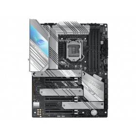 ASUS ROG STRIX Z590-A GAMING WIFI Intel Z590 LGA 1200 ATX