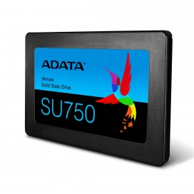 "ADATA Ultimate SU750 2.5"" 1000 GB Serial ATA III 3D TLC"