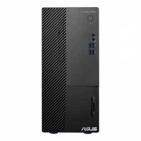 ASUS D500MA-310100081R DDR4-SDRAM i3-10100 Mini Tower Intel® Core™ i3 de 10ma Generación 4 GB 256 GB SSD Windows 10 Pro PC Negro
