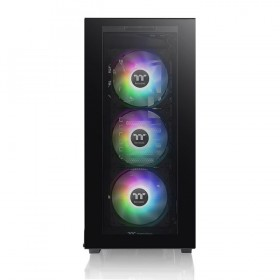 Thermaltake Divider 300 TG ARGB Midi Tower Black