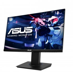 "ASUS VG246H 60.5 cm (23.8"") 1920 x 1080 pixels Full HD LED Black"