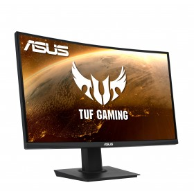 "ASUS TUF Gaming VG24VQE 59,9 cm (23.6"") 1920 x 1080 Pixeles Full HD LED Negro"