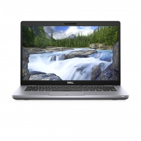 "DELL Latitude 5410 DDR4-SDRAM Notebook 35.6 cm (14"") 1920 x 1080 pixels 10th gen Intel® Core™ i5 8 GB 256 GB SSD Wi-Fi 6"