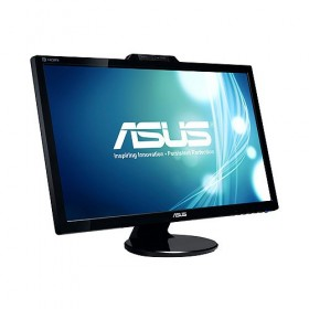 "ASUS VK278Q 68.6 cm (27"") 1920 x 1080 pixels Full HD Black"
