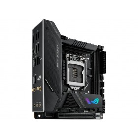 ASUS ROG STRIX Z590-I GAMING WIFI Intel Z590 LGA 1200 mini ITX