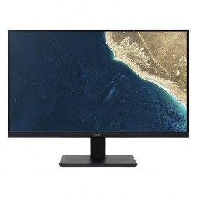 "Acer V7 V247Ybmix 60.5 cm (23.8"") 1920 x 1080 pixels Full HD LED Black"