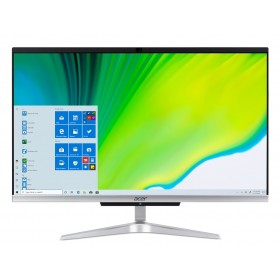 """Acer Aspire DQ.BERET.002 All-in-One PC workstation 60.5 cm (23.8"""") 1920 x 1080 pixels 10th gen Intel® Core™ i5 8 GB DDR4-SDRAM"""
