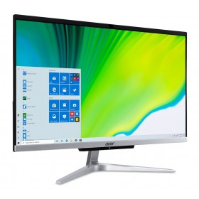 """Acer Aspire DQ.BERET.002 All-in-One PC/workstation 60.5 cm (23.8"""") 1920 x 1080 pixels 10th gen Intel® Core™ i5 8 GB DDR4-SDRAM"""