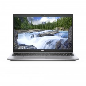 DELL Latitude 5520 DDR4-SDRAM Notebook 39,6 cm (15.6 Zoll) 1920 x 1080 Pixel Intel® Core™ i7 Prozessoren der 11. Generation 16
