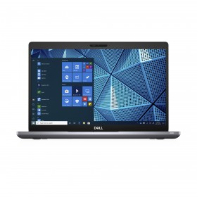 DELL Latitude 5410 DDR4-SDRAM Notebook 35,6 cm (14 Zoll) 1920 x 1080 Pixel Intel® Core™ i7 Prozessoren der 10. Generation 16 GB
