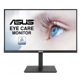 "ASUS VA27AQSB LED display 68,6 cm (27"") 2560 x 1440 pixels Quad HD Noir"