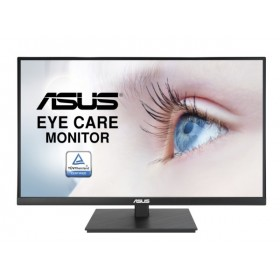 "ASUS VA27AQSB LED display 68.6 cm (27"") 2560 x 1440 pixels Quad HD Black"