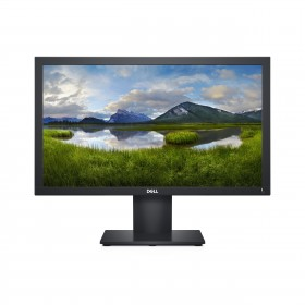 "DELL E Series E2020H 50,8 cm (20"") 1600 x 900 Pixel HD+ LCD Nero"