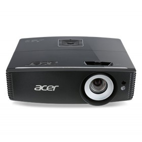Acer P6500 data projector Ceiling-mounted projector 5000 ANSI lumens DLP 1080p (1920x1080) Black