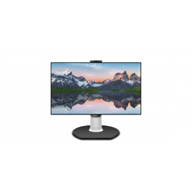 Philips P Line LCD monitor with USB-C Dock 329P9H 00