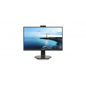 "Philips B Line 241B7QUBHEB/00 LED display 60,5 cm (23.8"") 1920 x 1080 Pixeles Full HD Negro"
