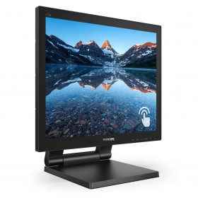 "Philips B Line 172B9T 00 LED display 43.2 cm (17"") 1280 x 1024 pixels SXGA LCD Black"