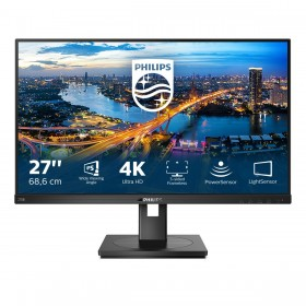 "Philips B Line 278B1 00 LED display 68,6 cm (27"") 3840 x 2160 Pixeles 4K Ultra HD Negro"