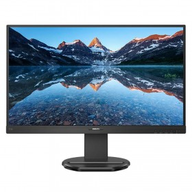 "Philips B Line 273B9 00 68.6 cm (27"") 1920 x 1080 pixels Full HD LCD Black"