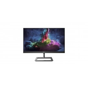 "Philips E Line 272E1GAJ/00 écran plat de PC 68,6 cm (27"") 1920 x 1080 pixels Full HD LCD Noir, Chrome"