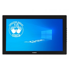 "YASHI YZ2409 touch screen monitor 59.9 cm (23.6"") 1920 x 1080 pixels Multi-touch Black"
