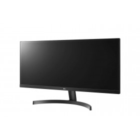 "LG 29WL500 LED display 73,7 cm (29"") 2560 x 1080 Pixel Full HD Nero"