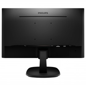 Philips V Line Moniteur LCD Full HD 243V7QDSB/00