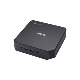 ASUS Chromebox CHROMEBOX4-G7009UN DDR4-SDRAM i7-10510U mini PC Intel® Core™ i7 Prozessoren der 10. Generation 8 GB 128 GB SSD