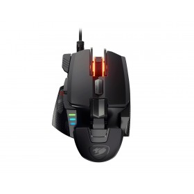 COUGAR Gaming 700M EVO mouse Right-hand USB Type-A Optical 16000 DPI