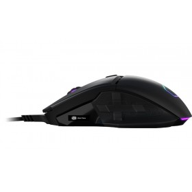 Cooler Master Gaming MM830 mouse Right-hand USB Type-A Optical 24000 DPI
