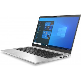 "HP ProBook 430 G8 DDR4-SDRAM Notebook 33.8 cm (13.3"") 1920 x 1080 pixels 11th gen Intel® Core™ i7 8 GB 512 GB SSD Wi-Fi 6"