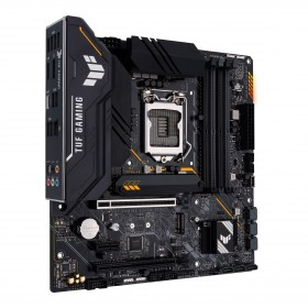 ASUS TUF GAMING B560M-PLUS Intel B560 LGA 1200 micro ATX