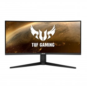 "ASUS TUF Gaming VG34VQL1B 86,4 cm (34"") 3440 x 1440 Pixeles UltraWide Quad HD LED Negro"