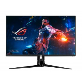 "ASUS ROG Swift PG329Q 81.3 cm (32"") 2560 x 1440 pixels Quad HD Black"