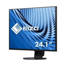 "EIZO FlexScan EV2456-BK LED display 61,2 cm (24.1"") 1920 x 1200 Pixel WUXGA Nero"