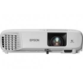 Epson EB-FH06 data projector Ceiling   Floor mounted projector 3500 ANSI lumens 3LCD 1080p (1920x1080) White