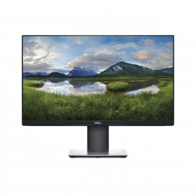 "DELL P2419H 61 cm (24"") 1920 x 1080 pixels Full HD LCD Noir"