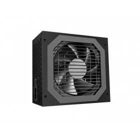 DeepCool DQ650-M-V2L power supply unit 650 W 20+4 pin ATX Black