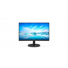 "Philips V Line 241V8L/00 LED display 60,5 cm (23.8"") 1920 x 1080 pixels Full HD Noir"