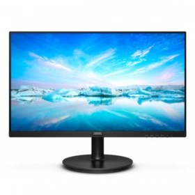 "Philips V Line 242V8LA 00 LED display 60,5 cm (23.8"") 1920 x 1080 pixels Full HD Noir"